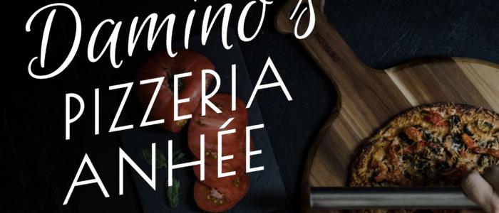 pizza daminos