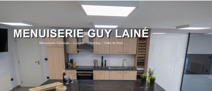menuiserie Guy Lainé